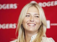 Рейтинг WTA. Шарапова на седьмой позиции, Квитова — на девятой