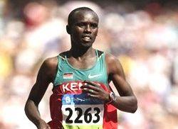 Олимпийский чемпион по марафону погиб после прыжка с первого этажа