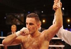 Клеверли: следующий соперник — победитель боя Паскаль — Хопкинс