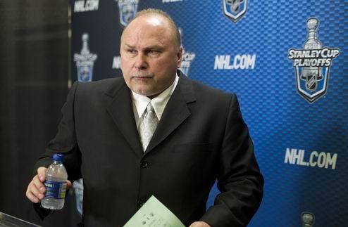 Лучший тренер в НХЛ
