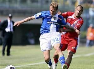 Вильярреал нацелился на игрока сборной Италии