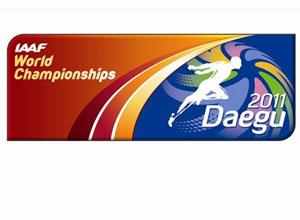 Восьмой спонсор чемпионата мира в Тэгу