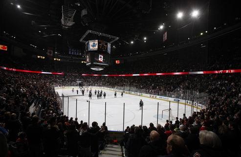 НХЛ. Эдмонтон построит новую арену