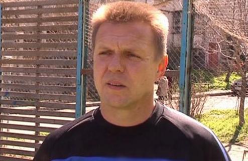 """Красильников: """"Пока новый стадион не готов полностью"""""""