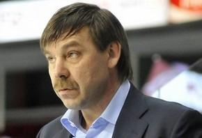 Знарок может возглавить сборную России