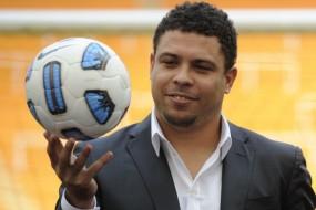 Роналдо возвращается в сборную Бразилии