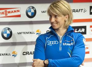 Лыжные гонки. Лонга завершает карьеру