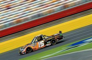 ��������� ����������� � �������� ����� � NASCAR