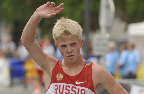 Определился победитель Кубка Европы по ходьбе на дистанции 20 км