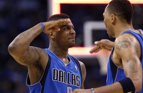 НБА. Даллас возвращает себе преимущество