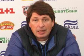 """Бакалов: """"К сожалению, задачу на сезон мы не выполнили"""""""