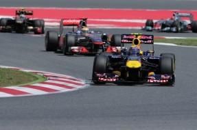 Гран-при Испании: гонщикам удалось избежать наказаний