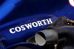 Cosworth: ��������� ����� ������� ������ ������