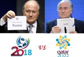 Катар: ЧМ мы получили честно!