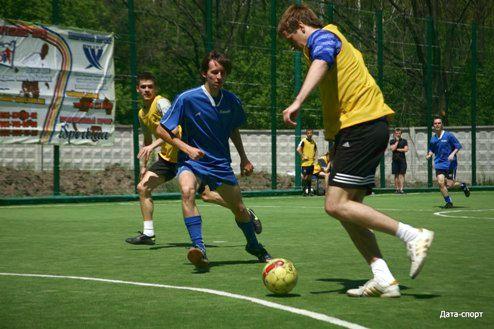 ДАТА-Спорт. Летний Кубок-2011. 1-й тур