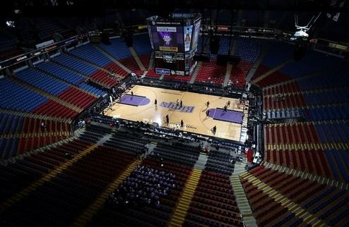 Новая арена обойдется Сакраменто в 370 миллионов долларов