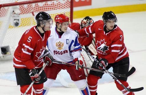 НХЛ. Тарасенко отказался ехать в Америку
