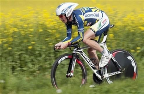 Тур Бельгии. Вестра триумфует в прологе