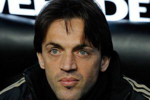 Легротталье покинет Милан