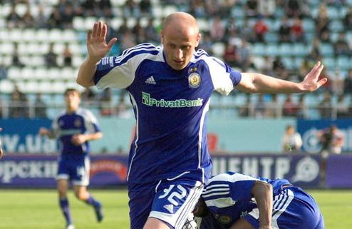 Асатиани возвращается в Динамо?