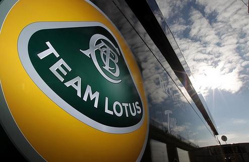 Team Lotus �������� ���� ���