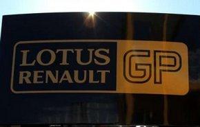 Лотус-Рено испытывает финансовые трудности