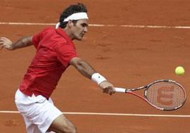 """Федерер: """"Я провел отличный матч"""""""