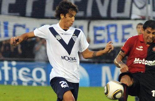 Интер и Рома поборются за аргентинского таланта
