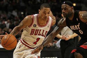 НБА. Телевизионные рейтинги растут