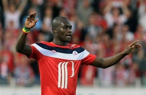 Лион — в Лигу чемпионов, Монако — в Лигу 2