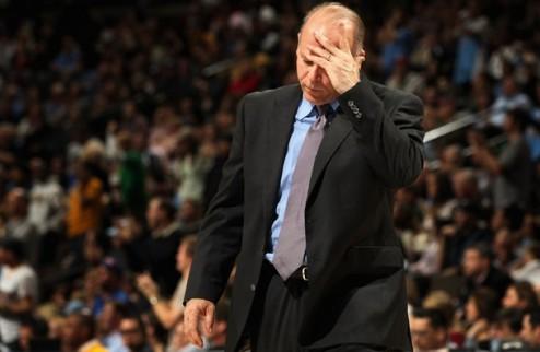 ESPN: Куэстер уволен с поста тренера Детройта