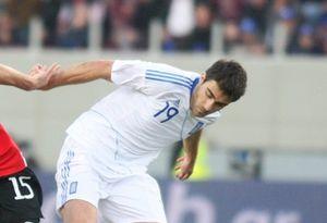 Вердер намерен арендовать защитника Милана