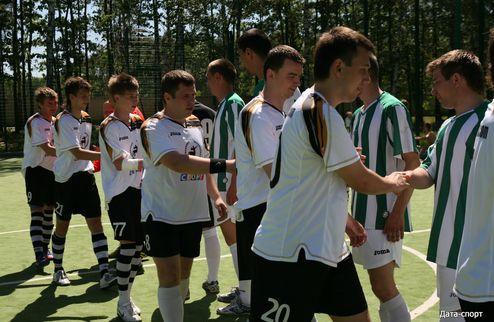 ДАТА-Спорт. Летний Кубок — 2011. 2-й тур