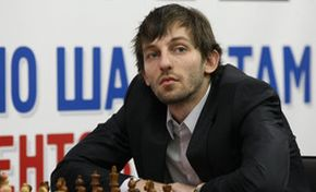 Шахматы. Россияне назвали состав на командный чемпионат мира