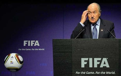 С Боснии снят запрет ФИФА