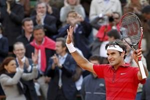 """Федерер: """"Главное для Джоковича — звание первой ракетки мира, а не серия"""""""