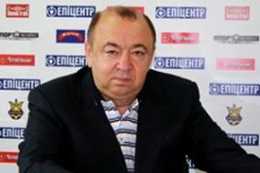 """Ефремов: """"Конкуренция в чемпионате Украины усиливается"""""""