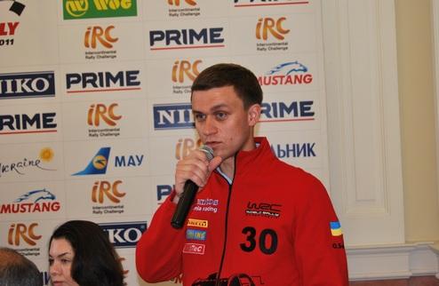 """Александр Салюк: """"В Ялте не всегда можно ехать так быстро, как хочется"""""""