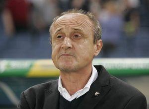 Палермо расстается с главным тренером