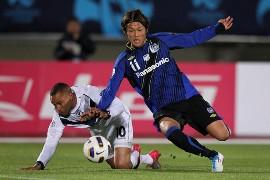 Японец в шаге от Баварии