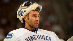 НХЛ. Люонго признан первой звездой дня