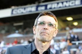 Официально: новым тренером Ланса назначен Жан-Луис Гарсия