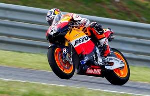 """MotoGP. Довициозо: """"Трасса в Каталонии подходит моему стилю пилотирования"""""""