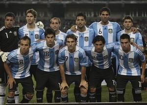"""Грондона: """"Нельзя позорить престиж аргентинского футбола"""""""