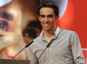 Велоспорт. Контадор поедет на Тур де Франс только за победой
