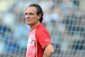 """Пранделли: """"Больно слышать об очередном скандале в итальянском футболе"""""""
