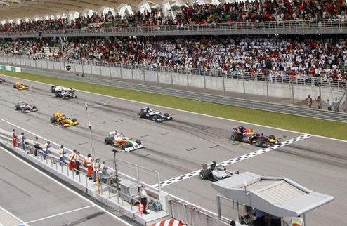Гран-при Бахрейна все же состоится
