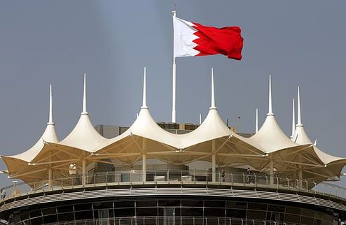 Гран-при Бахрейна. Яблоко раздора