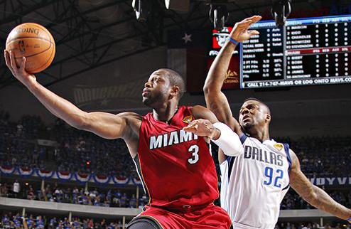 НБА. Майами: важная победа на выезде