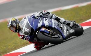 """MotoGP. Лоренсо: """"Я сделал все, что мог"""""""